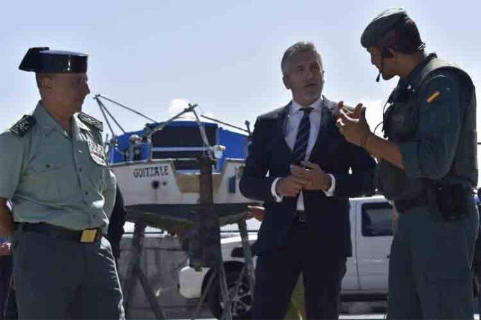 La policía española coordina una operación internacional que permite 175 detenciones en Europa