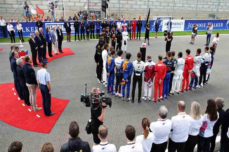 La tragedia de Anthoine Hubert es un recordatorio del peligro de la F1