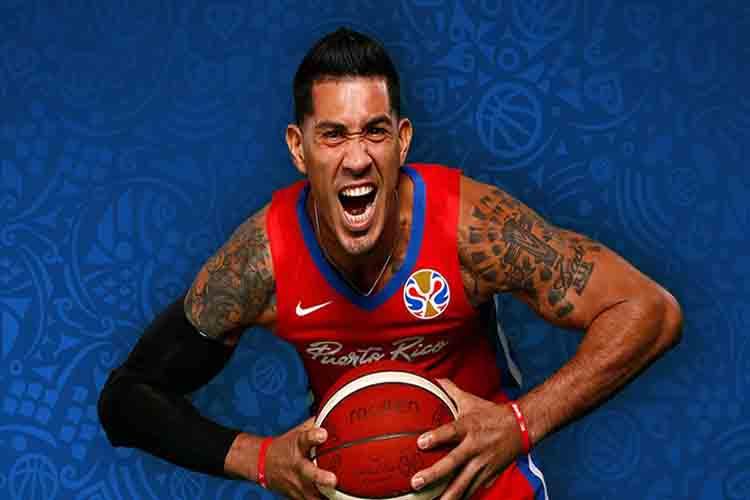 Mundial baloncesto 2019 - España Puerto Rico