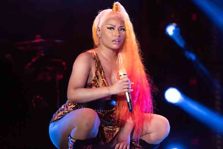 Nicki Minaj recuerda una relación tóxica pasada