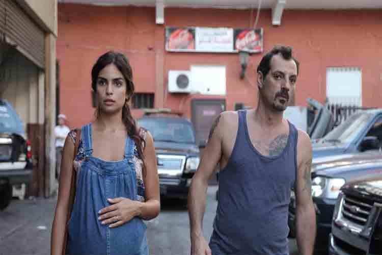 Las 6 películas del ciclo de Cine de Beirut en Barcelona