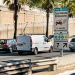Regulación de la zona de bajas emisiones permanente en Barcelona