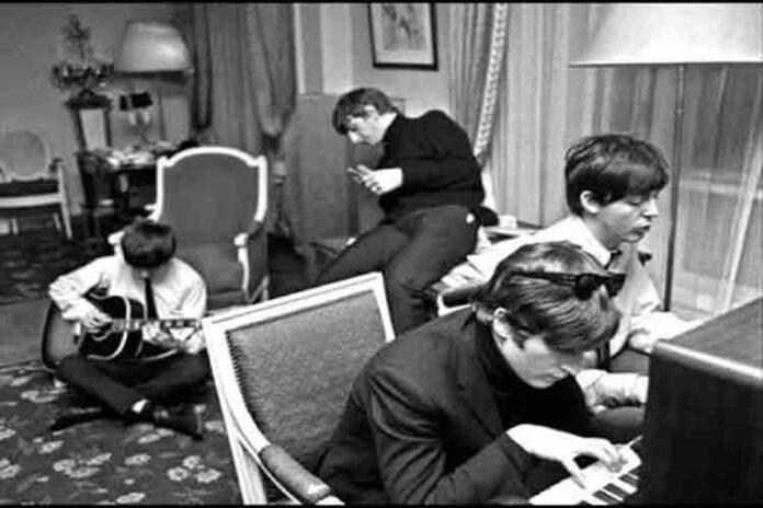 The Beatles planearon sacar un nuevo álbum poco antes de separarse