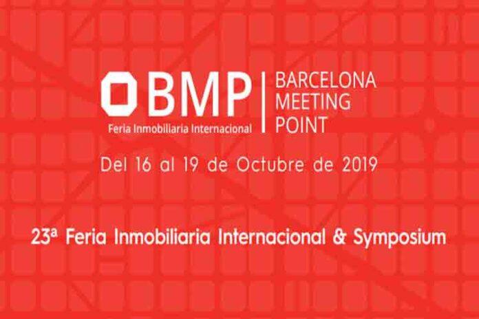 Un espacio familiar sobre la vivienda en el Barcelona Meeting Point 2019