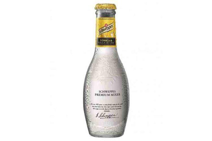 Una sentencia prohíbe vender en España la tónica Schweppes de Coca-Cola