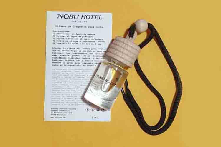 El nuevo Hotel Nobu de Robert de Niro mima a los taxistas