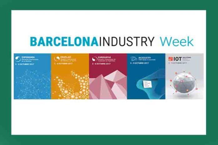 20 empresas de Barcelona exponen en la Barcelona Industry Week
