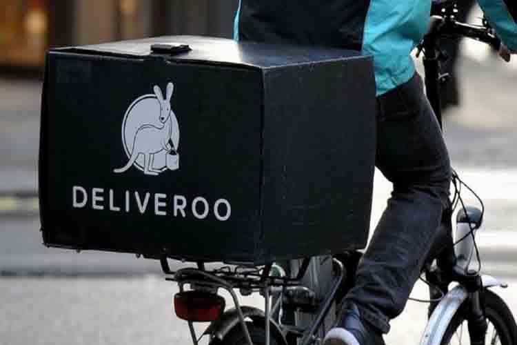 Deliveroo pierde 260 millones a pesar de duplicar sus operaciones