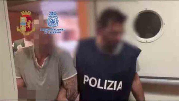 Detenido en Alicante un fugitivo reclamado por agredir sexualmente a una menor de 14 años