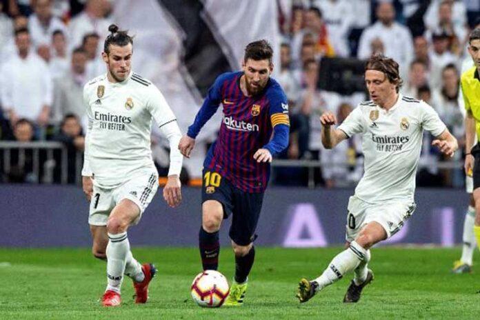 El Barça comunica que no acepta jugar el clásico en Madrid
