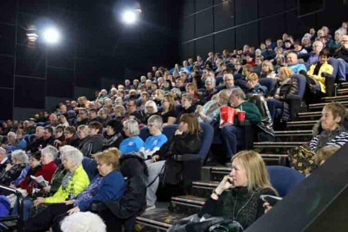 El Festival de Cine Español de Ottawa habla el idioma de los amantes del cine
