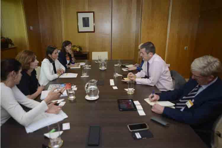 El Ministerio de Turismo planea un rescate de 300 millones tras el colapso de Thomas Cook