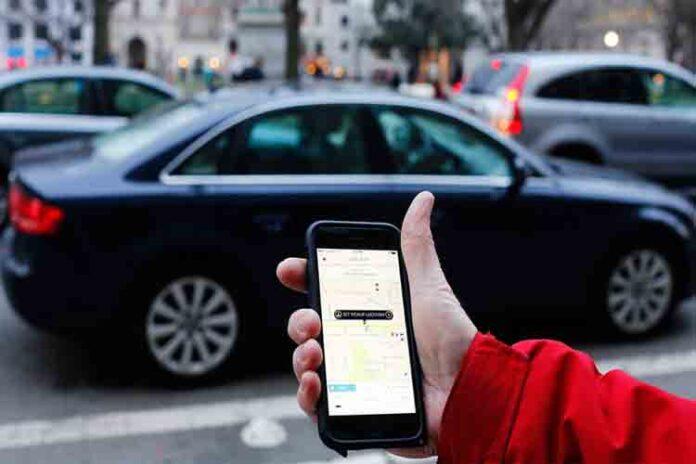 El Teniente Alcalde de Bilbao avisa a Uber: Quién quiera hacer de taxi tendrá problemas