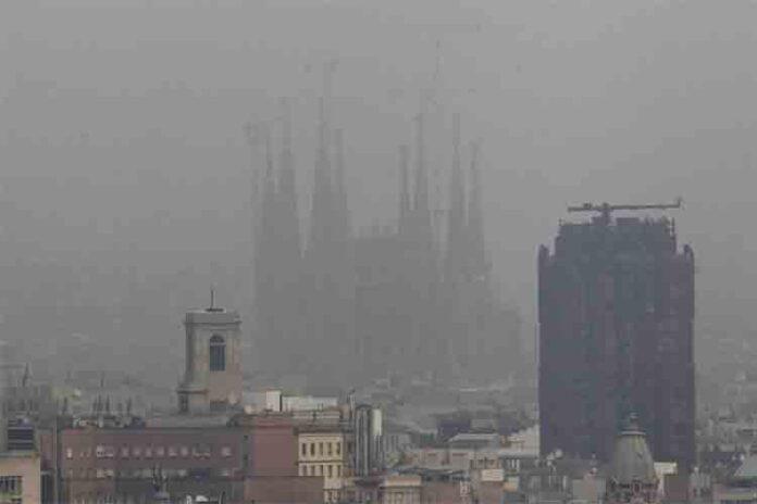El primer congreso de calidad del aire tendrá lugar en Sabadell este mes de octubre