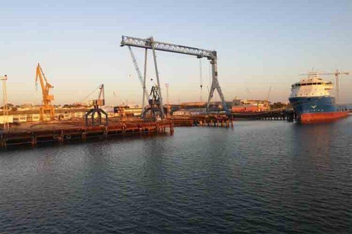 El puerto de Huelva acuerda el plan comercial portuario para 2020