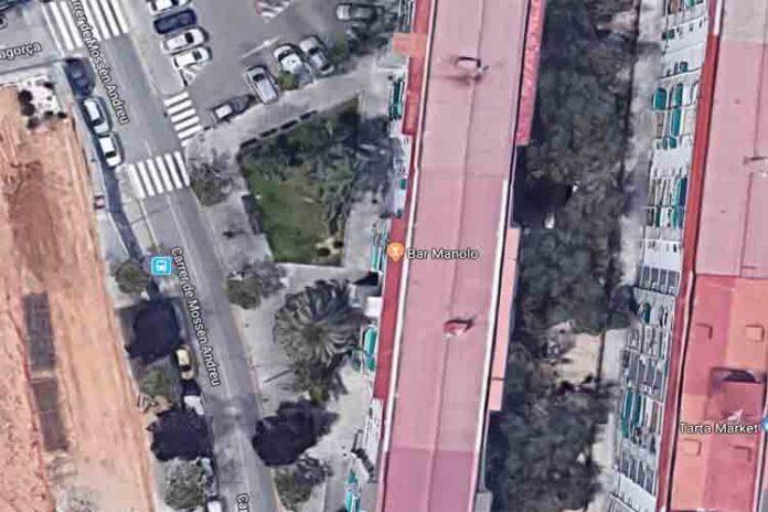 Investigan la muerte de un hombre en Cornellà de Llobregat