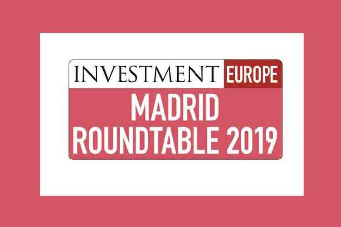 Investment Europe Madrid Mesa redonda 2019