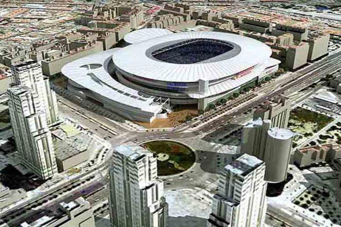 Juan Roig invertirá 220 millones para la construcción del Valencia Arena
