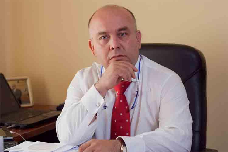 La Audiencia Nacional registra el domicilio de Gonzalo Boye por blanqueo