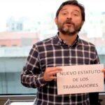 """La reforma laboral de Sánchez enviada a Bruselas es una """"mochila austriaca"""""""