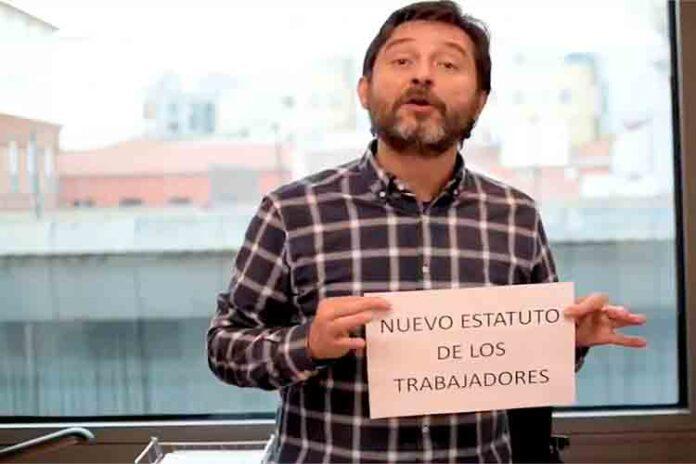 La reforma laboral de Sánchez enviada a Bruselas es una