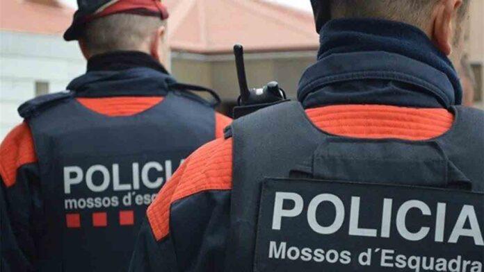 Los Mossos detienen al presunto autor del disparo a un menor en el Raval