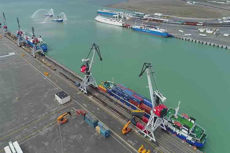 Los puertos de Barcelona, Vigo y Bakú reciben el certificado PERS de EcoPorts