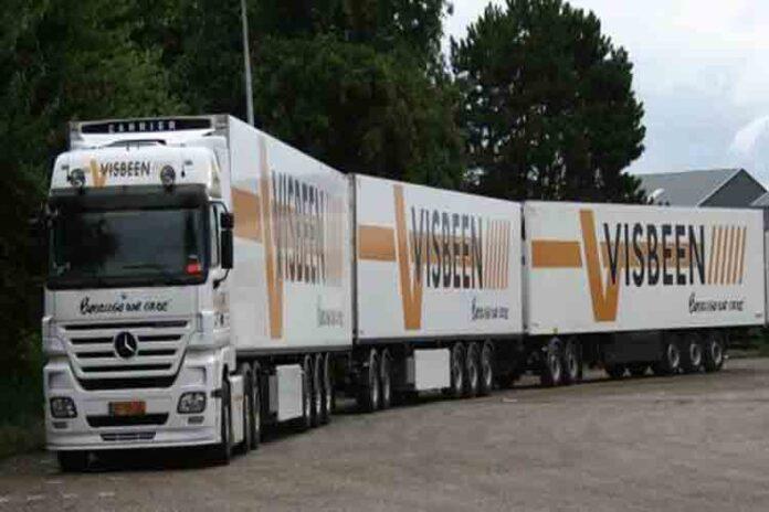Megacamiones, el futuro sostenible del transporte de mercancías