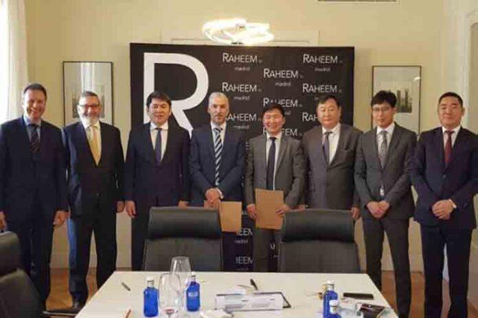 Mongolia y Asturias crean una asociación para la explotación de pieles animales