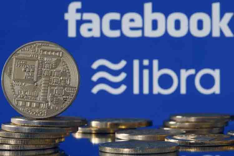 PayPal 'Deshace' a Facebook al retirarse del proyecto Libra