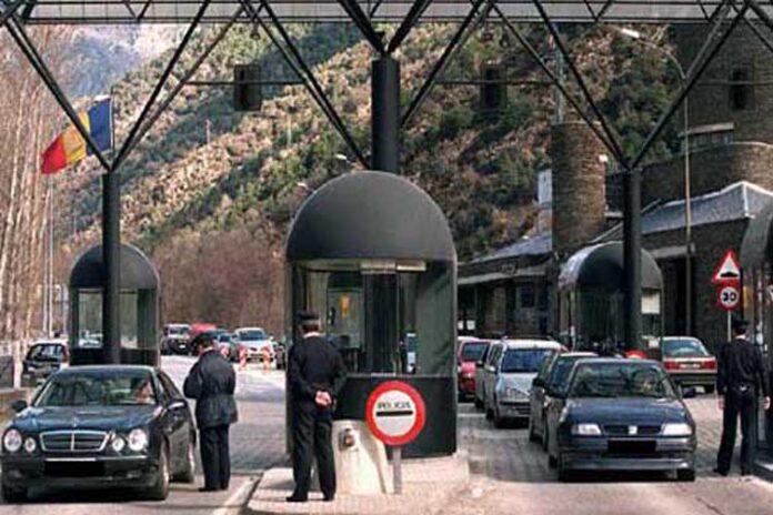 Preocupación en Andorra por las comunicaciones con Catalunya