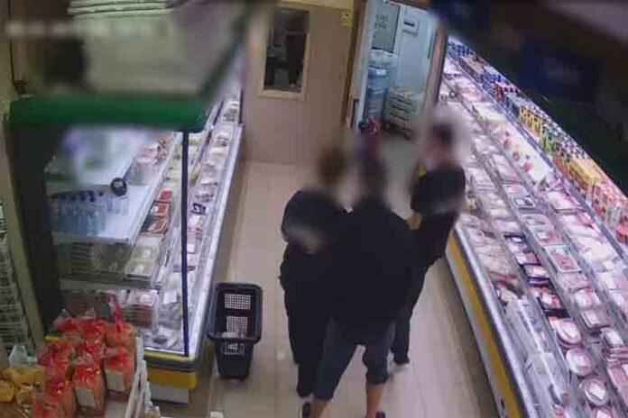 Prisión para un atracador de robos violentos en comercios de Barcelona