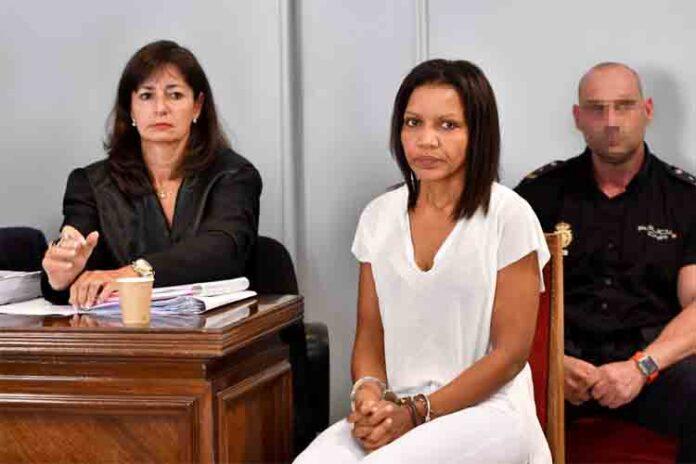 Prisión permanente revisable para Ana Julia Quezada