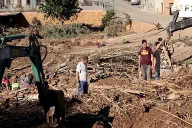Protección Civil desactiva la alerta por las inundaciones en Catalunya