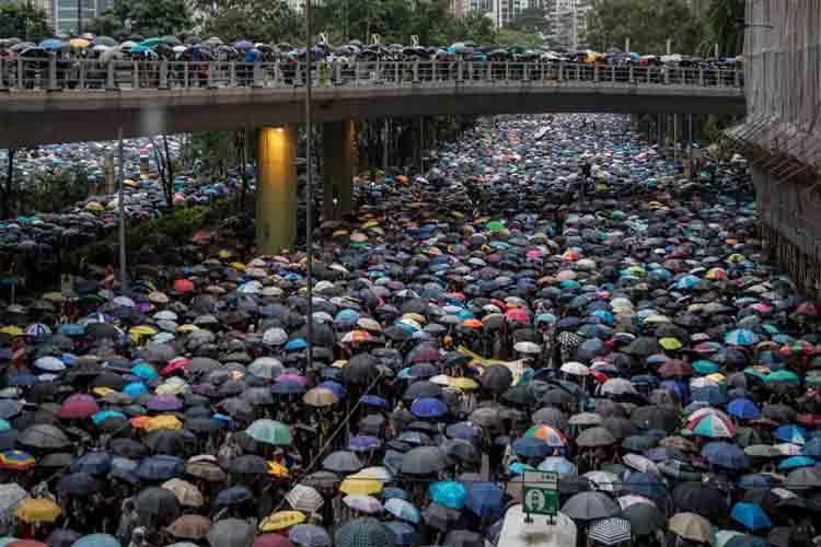El factor común que une a Barcelona, Chile, Hong Kong y Líbano