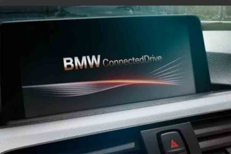 Qué es BMW Connected Drive?