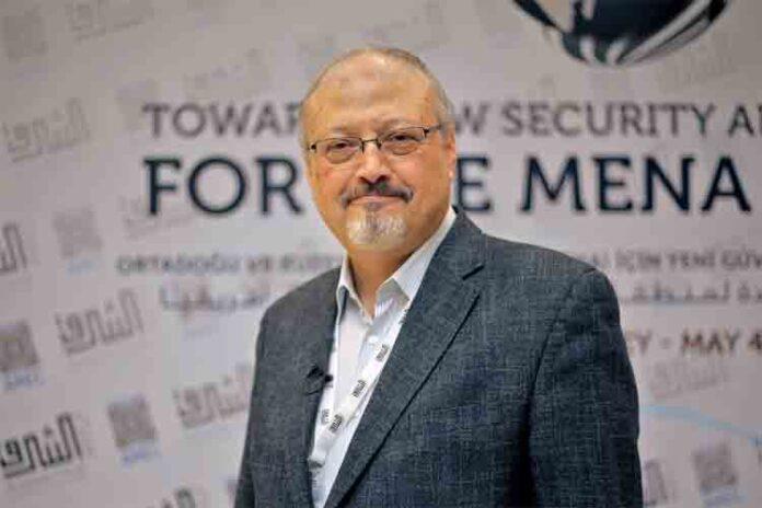 Un año después del asesinato del periodista saudí Jamal Khashoggi