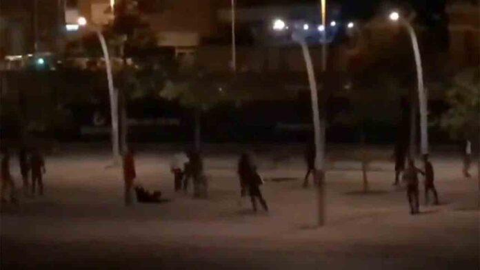 Un muerto y dos heridos graves a causa de una pelea en Badalona