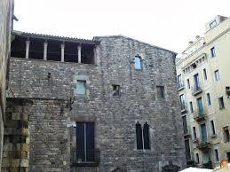 Un recorrido por la Casa Padellàs de Barcelona