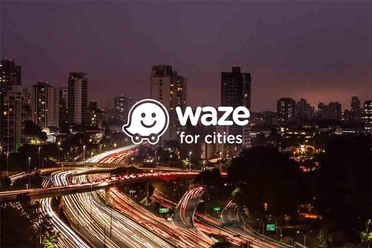Waze integra datos de ciudades con herramientas de Google Cloud