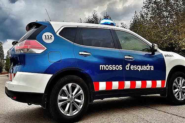 Detenido un hombre en l'Hospitalet de Llobregat por la muerte de otro