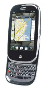 Palm Phone, el teléfono complementario que cabe en la palma de la mano