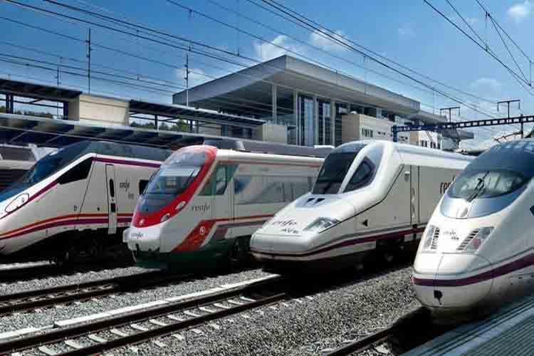 A partir del 2020 llega la liberalización del Tren de Alta Velocidad