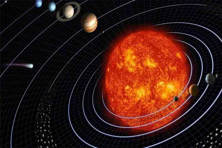 AI Copérnicus descubre que la Tierra orbita alrededor del Sol