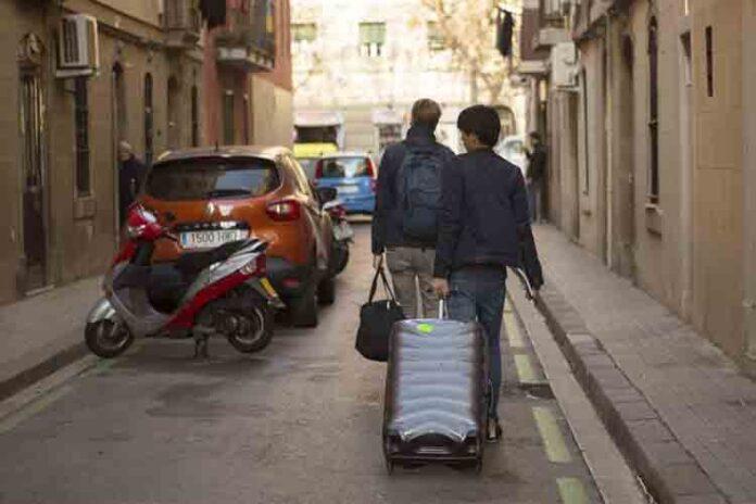 Barcelona se blinda por completo ante la apertura de pisos turísticos