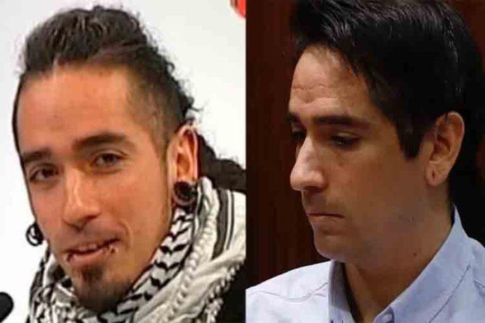 Comienza el juicio contra Rodrigo Lanza, el crimen de los tirantes