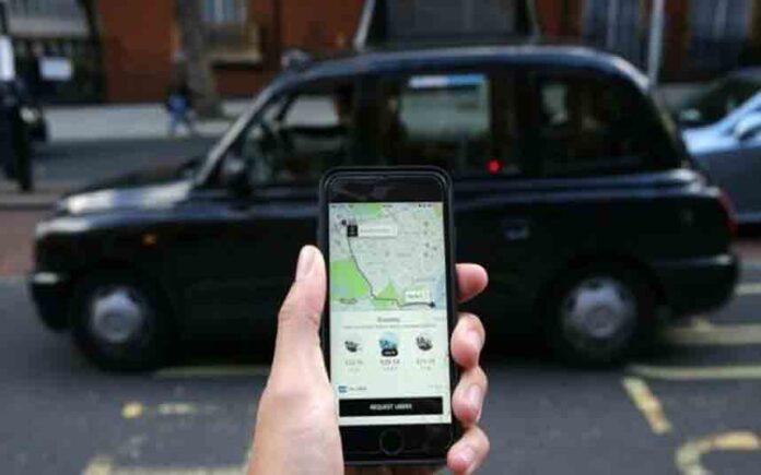 Comunicado oficial de TfL sobre la denegación de la licencia a Uber en Londres