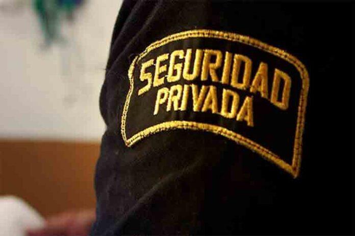 Detenidas dos personas que concedían títulos de seguridad privada a cambio de dinero