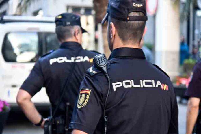Detenido en Madrid un hombre por financiación del terrorismo yihadista
