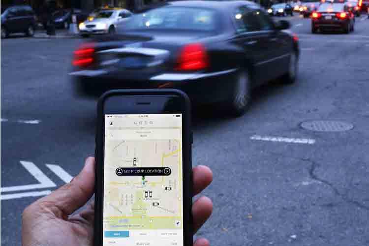 El cantón suizo de Ginebra ordena a Uber abandonar sus operaciones